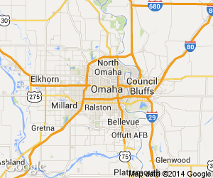 Omaha home inspections service area